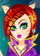 Торалей Уход за лицом - Онлайн игра для девочек