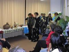 8 Maart-viering met 'workshop vrouwen-besnijdenis'