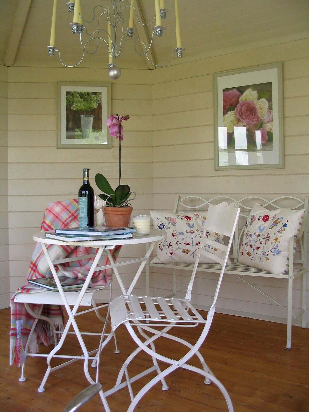 Garden Summerhouses Blog