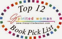 NANCY MILLS' TOP 12 BOOK PICKS