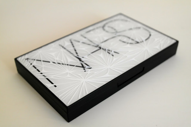 NARS Virtual Domination Palette by What Laura did Next