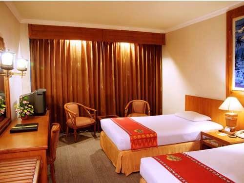 Fasilitas Kamar - Hotel Inna Garuda - Jogja