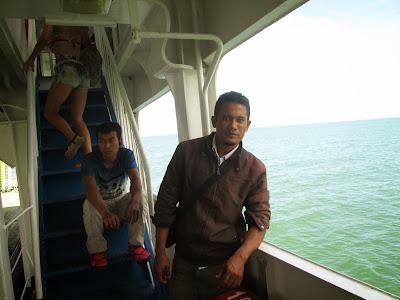 Ferry 25