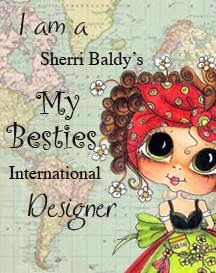 Past Designer for: My Besties Int'L