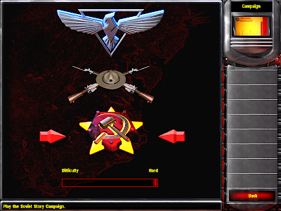 Command and Conquer : Red Alert 2 : Soviet CD 2
