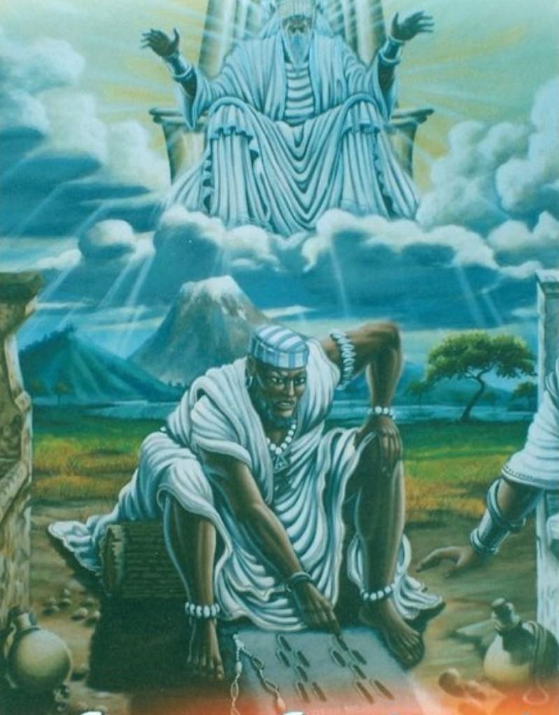 Religion Yoruba
