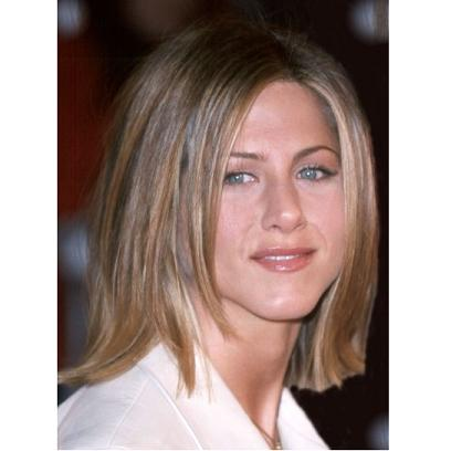 jennifer aniston haircut friends. aniston hairstyles. Haircuts