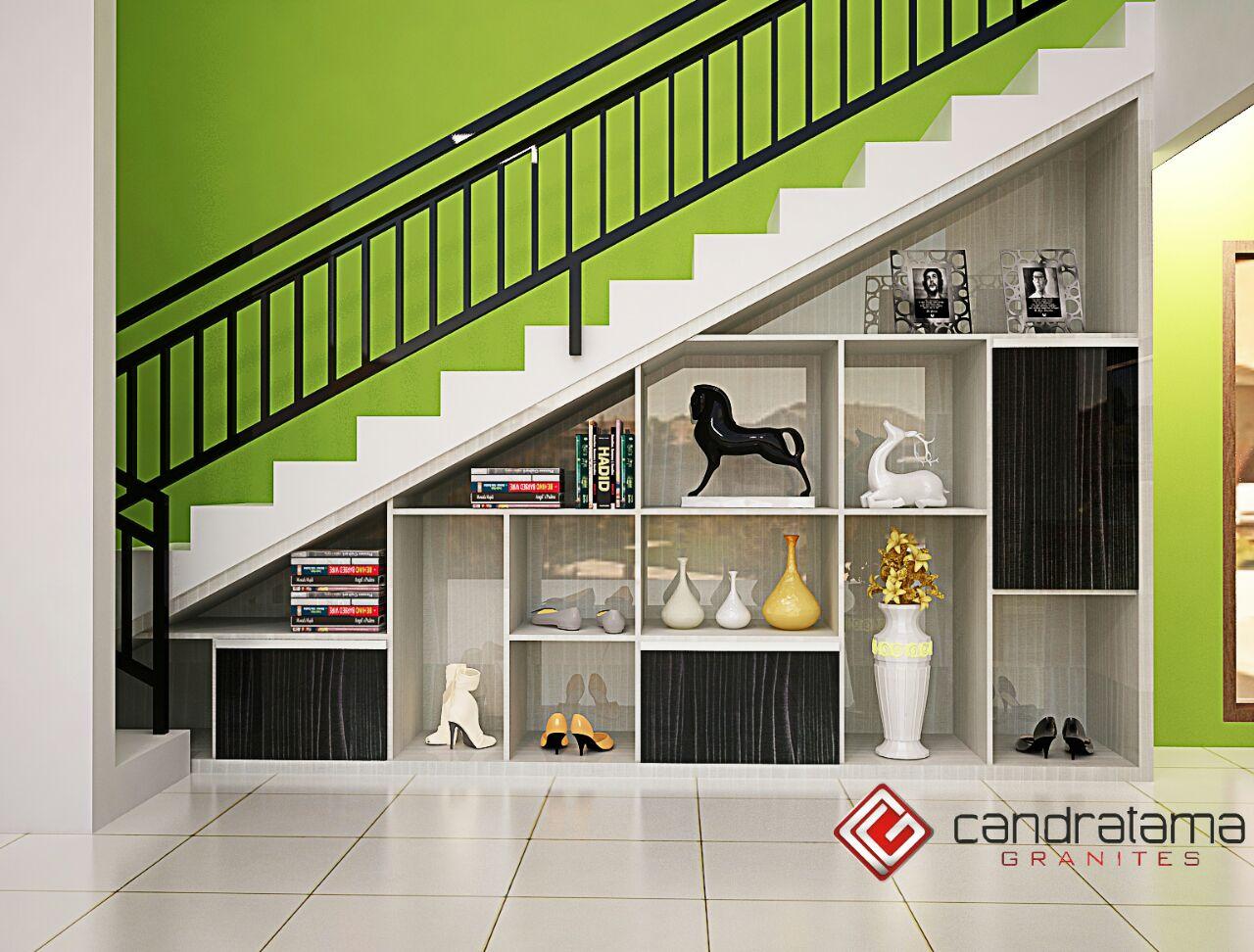 Ide Ruang Bawah Tangga Desain Pak Ikhwan Kediri Desain Interior Rumah Minimalis Kediri