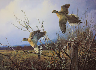 Wildlife Art - Its History and Development