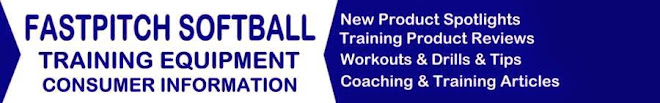 Fastpitch Softball Training Equipment
