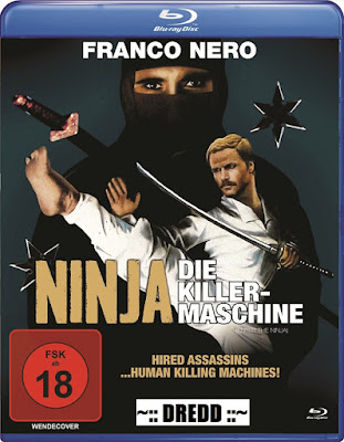 Enter The Ninja 1981 Hindi Dual Audio 720p BRRip 900mb howllywood movie in hindi english dual audio free download at world4ufree.cc