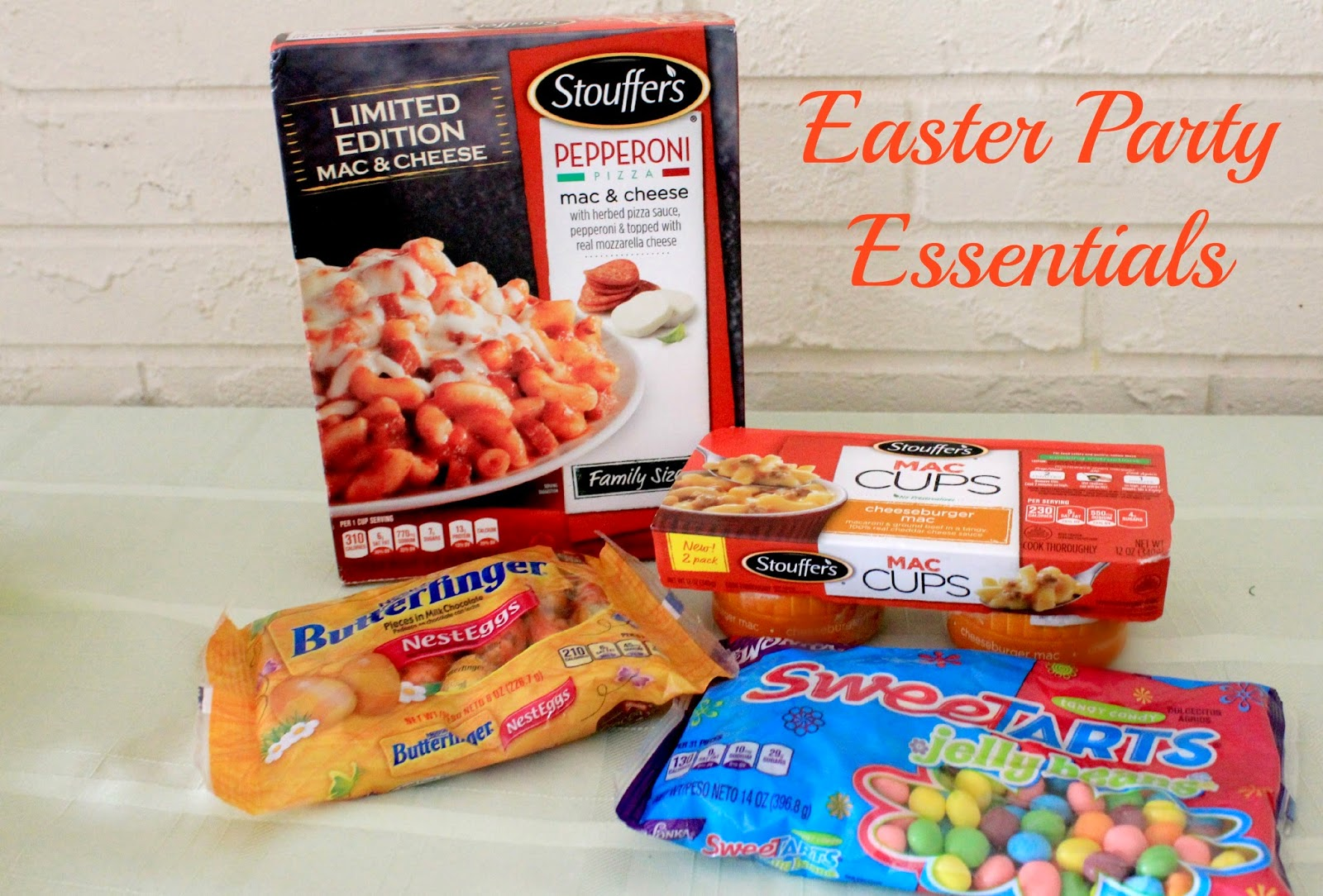 5 must haves for Easter entertaining made easy! #EasterEssentials #ad
