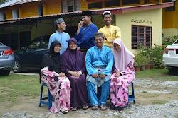 Keluargaku Sayang -