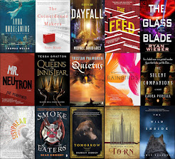 2018 Debut Author Challenge Cover Wars - March Debuts