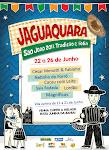 São João de Jaguaquara 2011