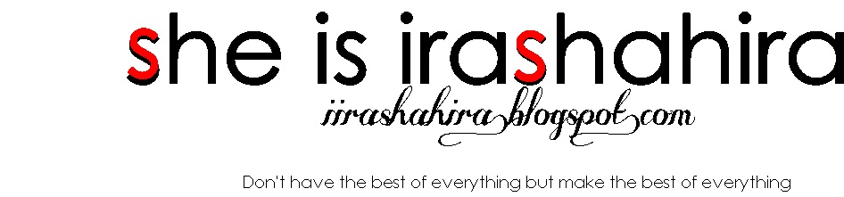 Irashahira ♥