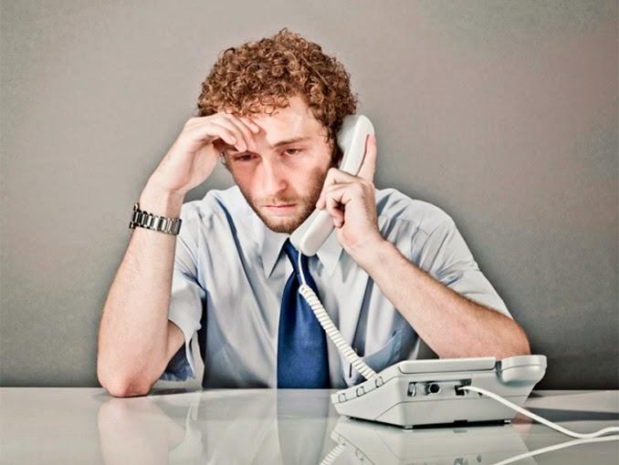 Agora você pode cancelar telefonia e internet sem precisar de atendentes