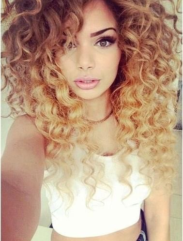 Fotos de peinados para cabellos largos