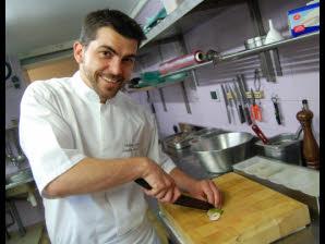 Restaurant Gastronomique Morbihan Sud