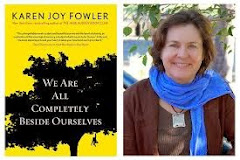 We Are Al Completely Beside Ourselves - Karen Joy Fowler