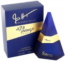 273 Indigo for Men by Fred Hayman