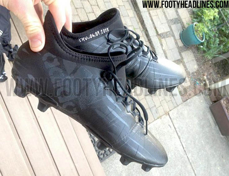 Fußballschuhe Adidas X 16.1