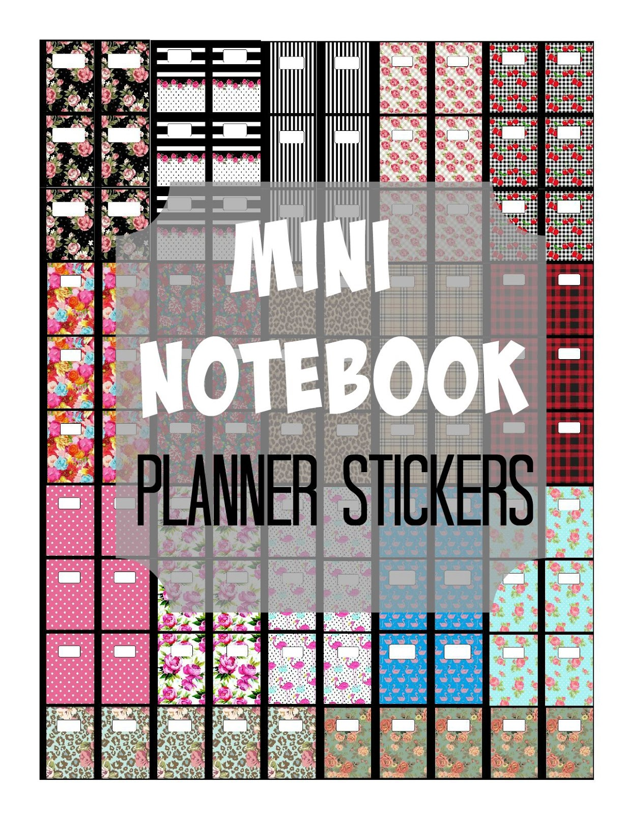 andrea nicole   free printable weekly planning session
