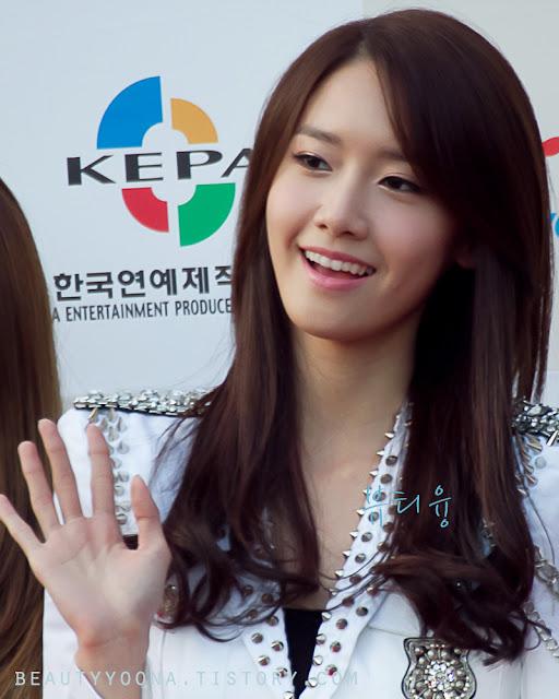 Beauty Woman Im Yoona