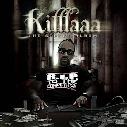 Killlaaa The Street Album