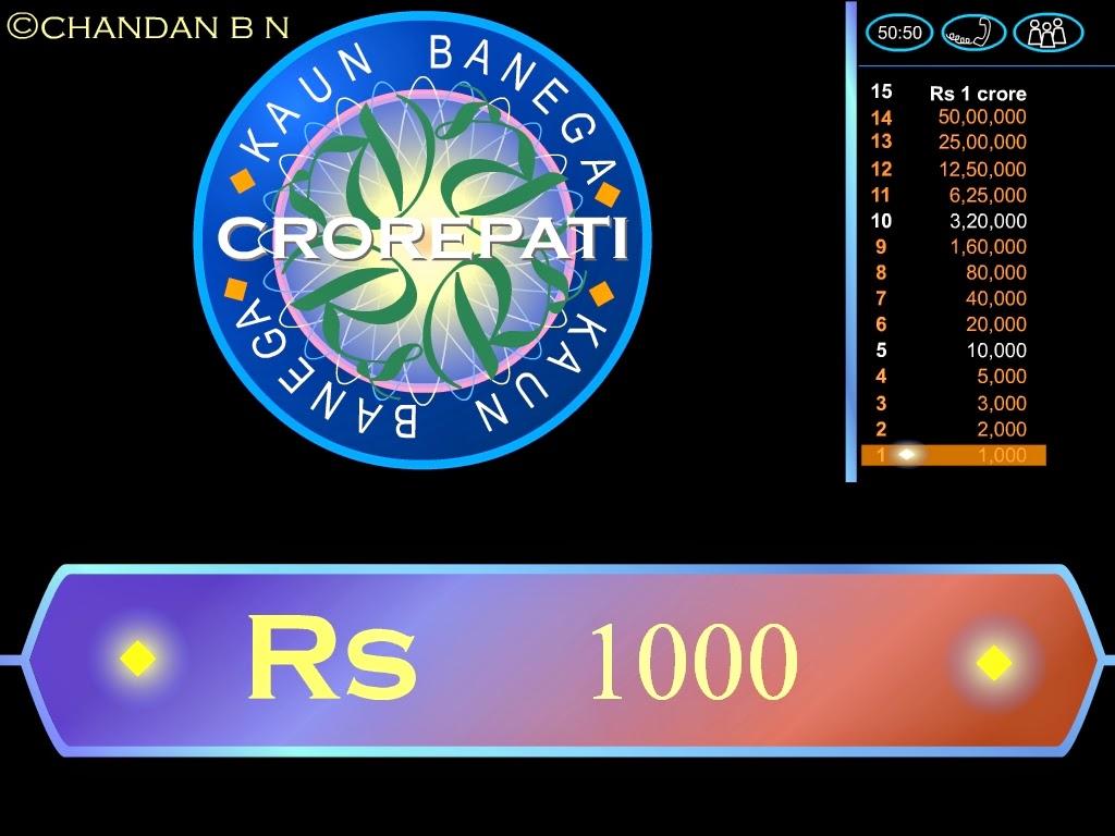 Kaun Banega Crorepati Pc Game Free Download Free Full Version Pc Games And Softwares
