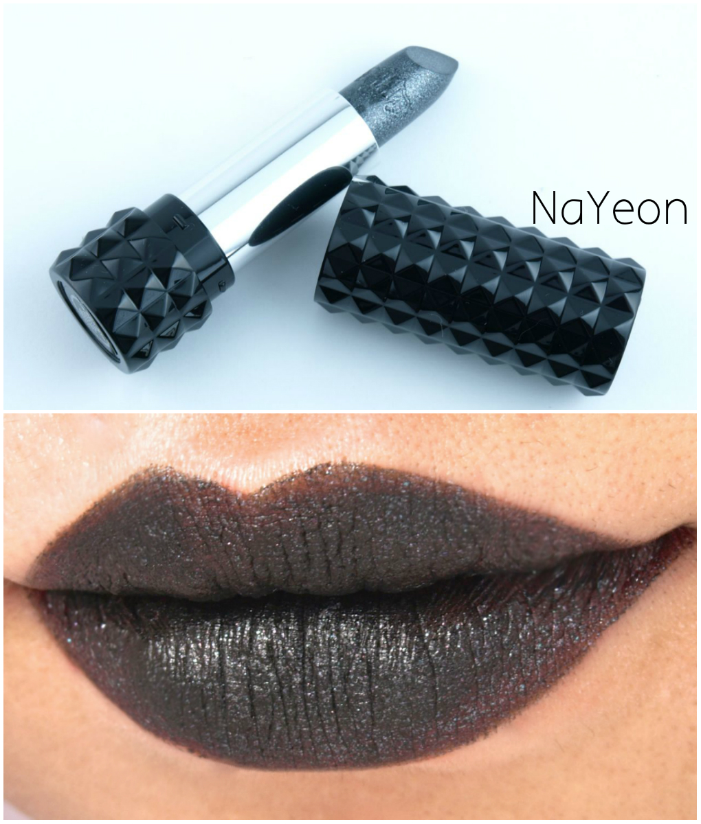 NEW Kat Von D Studded Kiss Lipstick for Fall 2015: Review and ...