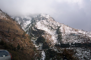 Dhanaulti