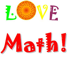 Let's be artists in mathematics Comenius project