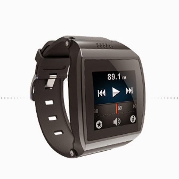 Đồng hồ thông minh Android Smartwatch U Pro giá rẻ