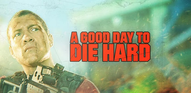 DIE HARD v1.40 Apk Mod [Unlimited Rubles & Bucks]