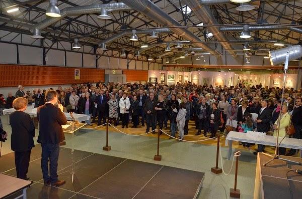 Caussade salon international de l 39 aquarelle du 30 mars au for Plan caussade