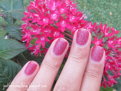 Zoya - Miranda, Summer Pixie Dust Collection