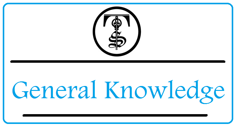Learn about Questionnaire of World  and Download General Knowledge PDF Notes,G.K Shortcut Tricks, G.K Notes for competitive exam.