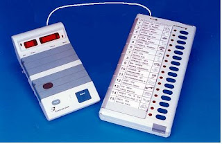 EVM-Electronic-Voting-Machines