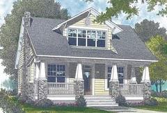 Eric and Chandi's Home