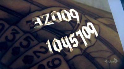 Des bagnards aux stars tatoueurs et tatoués s'exhibent 29