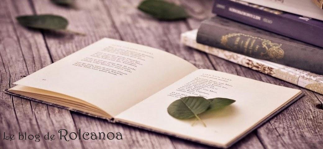 Le blog de Rolcanoa