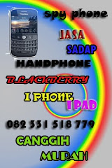SOFTWARE PENYADAP HP & BB