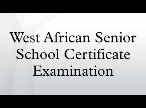 west african senior school certificate examination 2018-03-19 shs sota campus the senior high school runs two (2) programs from years 10 to 13 offering opportunity for either the west african senior school certificate examination (wassce) or the cambridge general certificate.
