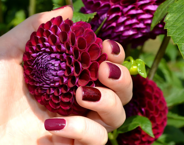 http://www.dreamingsmoothly.com/2013/09/notd-manucure-automnale-avec-essie.html