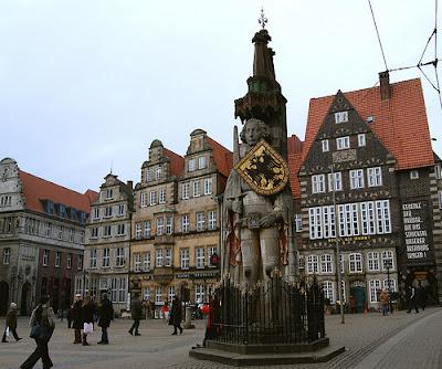 Bremen - Alemania - que visitar