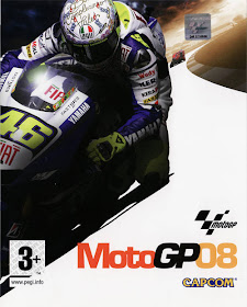 Moto GP 1 - Pc Full Version Games Free Download