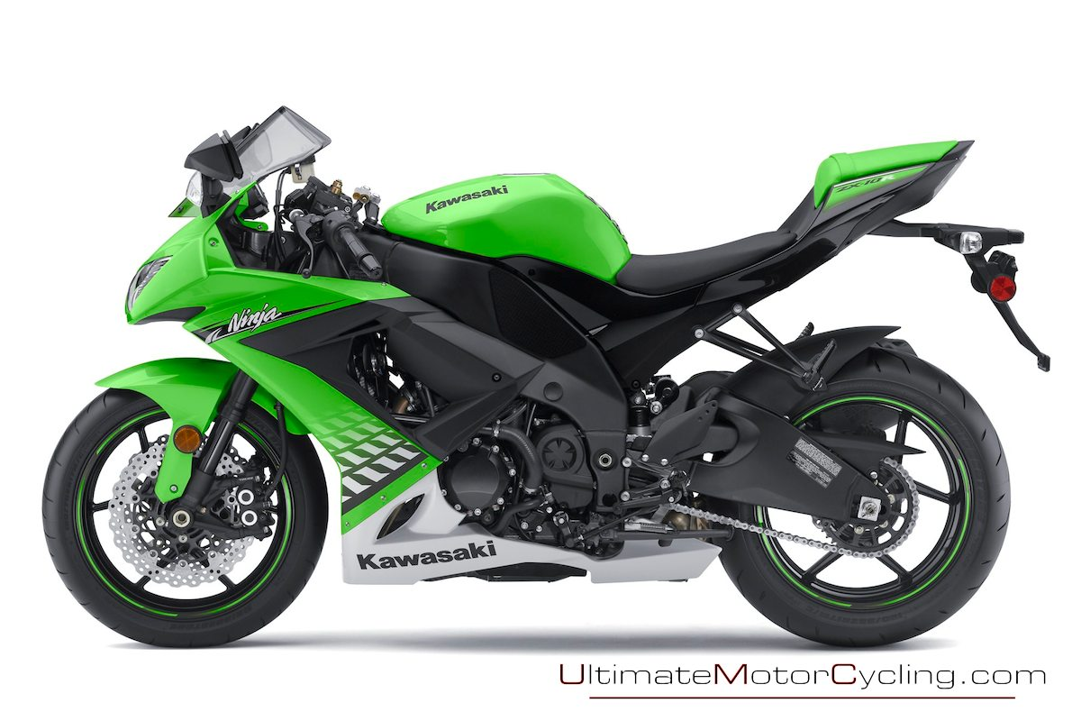 Kawasaki Ninja ZXR Wallpapers Wallpaper