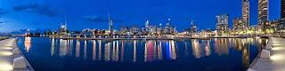 Melbourne mendahului senarai bandar paling sesuai didiami di dunia