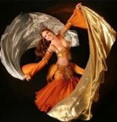 abbigliamento danza del ventre